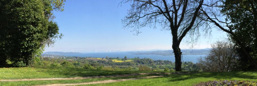 Ferienhaus westlicher Bodensee
